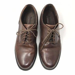 Dunham Shoes - Men's Dunham Burlington Waterproof Oxfords Sz10.5D